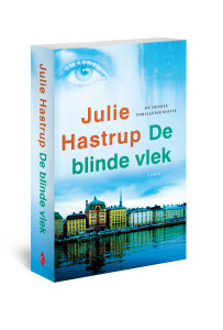 Julie Hastrup De blinde vlek