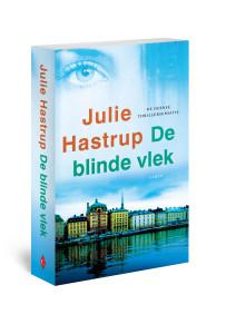 Julie Hastrup De blinde vlek