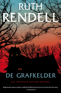 cover Ruth Rendell - De Grafkelder