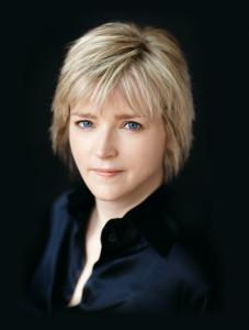 Portret Karin Slaughter