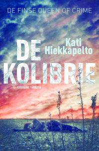 De kolibrie-Kat Hiekkapelto